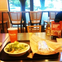 Photo taken at Qdoba Mexican Grill by Shedrick W. on 5/9/2014