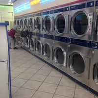 Photo taken at Coinless Laundry by Drey R. on 3/1/2015