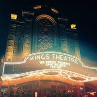 Das Foto wurde bei Kings Theatre von Pete M. am 10/12/2018 aufgenommen