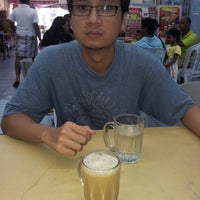 Photo taken at Restoran Mohamad & Salam by Basyir I. on 10/27/2012
