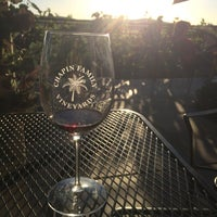 Photo taken at Chapin Family Vineyards by Tori L. on 6/22/2014