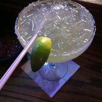 Photo taken at Margaritas by Luis G. on 1/16/2013