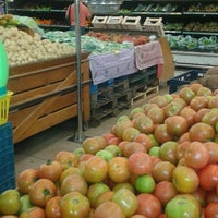 Photo taken at Multi Market by Claudio A. on 3/3/2015