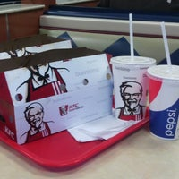 Photo taken at Kentucky Fried Chicken KFC by Agustin L. on 2/19/2014