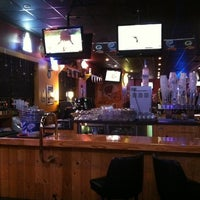 Photo taken at New Berlin Ale House Sports Grille by Z P. on 12/29/2012