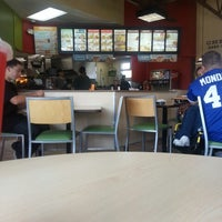 Photo taken at Del Taco by Jerry C. on 3/5/2014
