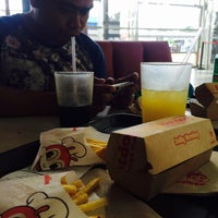 Photo taken at Jollibee by Rose Anne C. on 12/5/2015