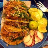 Photo taken at Tacos Charly by Erik I. on 7/21/2013