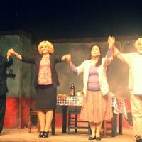 Foto tomada en Teatro Jorge Negrete por Roxana T. el 3/31/2014