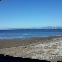 Foto tirada no(a) şirinkent batık gemi por Serdar T. em 10/1/2014