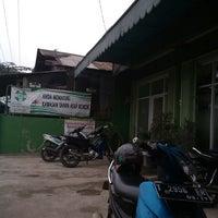Photo taken at Klari, Karawang by Diky F. on 2/12/2014