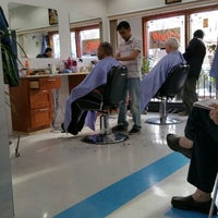 Photo taken at $7 Haircut by Gregory G. on 2/7/2015