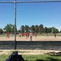 Das Foto wurde bei City Park Fields von Kegan W. am 6/2/2013 aufgenommen