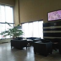Das Foto wurde bei Готель «Мир» / Myr Hotel von Marina *. am 10/8/2017 aufgenommen