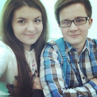 Photo taken at Школка by Elizaveta 🎀 C. on 4/17/2014