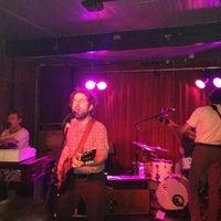 Photo taken at Alabama Music Box by Nicholas R. on 6/6/2013