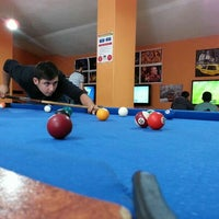 Photo taken at Yıldız Bilardo by 🎩🎩Oguzhan D. on 5/13/2014