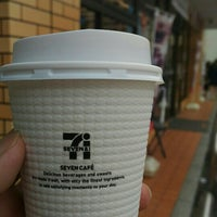 Photo taken at 7-Eleven by Kaoru S. on 1/21/2016