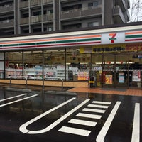 Photo taken at セブンイレブン 広島井口台1丁目店 by Kaoru S. on 12/20/2014