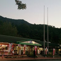 Photo taken at 安佐SA (下り) by Kaoru S. on 10/29/2013