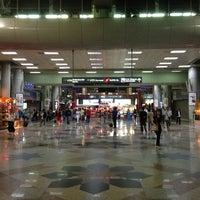 Photo taken at Kuala Lumpur Sentral Station by Sarbjit S. on 2/1/2013