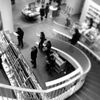 Photo taken at Indigo by Alfred L. on 1/2/2013