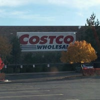 Photo taken at Costco Wholesale by Kristie B. on 11/5/2012