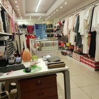 Photo taken at dantel iç giyimde by Süreyya S. on 2/9/2017