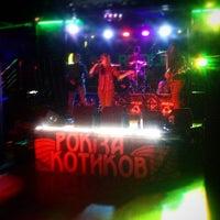 Photo taken at Riddler by Татьяна В. on 12/6/2014