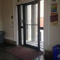 11/19/2012에 Hannah F.님이 BellSouth Building, College of Charleston에서 찍은 사진