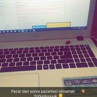 Photo taken at Ajans Yitik by Gülsah Z. on 5/30/2016