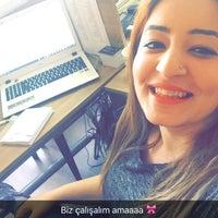 Photo taken at Ajans Yitik by Gülsah Z. on 5/19/2016