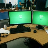Photo taken at itour DevCenter by Руслан Ш. on 10/1/2014