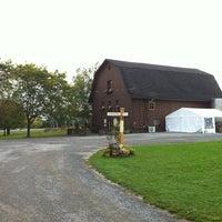 Photo taken at Herman J Wiemer Vineyard by Nicole H. on 10/15/2013