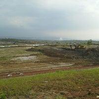 Photo taken at Kawasan Industri Kota Bukit Indah by Mulyono H. on 7/7/2014