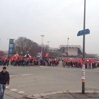 Photo taken at Kućerda na lakat by Dávid E. on 2/21/2014