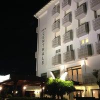 Foto scattata a Hotel Centrale da Hotel Centrale il 2/11/2014