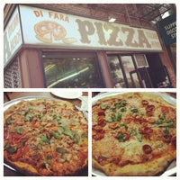 Photo taken at Di Fara Pizza by Sal E. on 7/5/2013