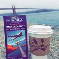 Photo taken at Starbucks by Olga D. on 7/5/2017