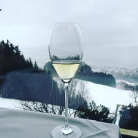 Photo taken at Panorama Resort Feusisberg by Lita L. on 1/31/2017