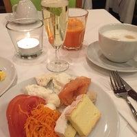 Photo taken at Hotel Metropol by Lita L. on 12/6/2015