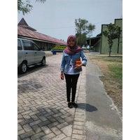 Photo taken at Ponpes Modern Darussalam Gontor Putri 2 by Nindia Puspita M. on 10/16/2014