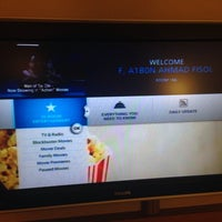 Photo taken at Hilton London Stansted Airport by لي ف. on 8/2/2014