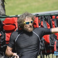 Foto scattata a Extreme Waves Rafting da Extreme Waves Rafting il 6/28/2016