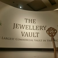 Photo taken at The Jewellery Vault by Michael E. on 6/27/2014