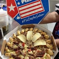 Foto tirada no(a) America Pizza por AmericaPizza S. em 3/29/2014
