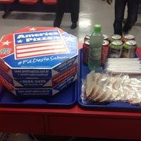 Foto tirada no(a) America Pizza por AmericaPizza S. em 3/27/2014