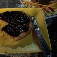 Photo taken at Waffle Maker by Nahla M. on 11/19/2014
