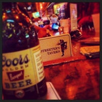 Photo taken at Streeter's Tavern by Streeter's Tavern on 5/2/2014