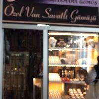 Photo taken at özel van savatlı gümüşü by 103372 -. on 9/17/2014